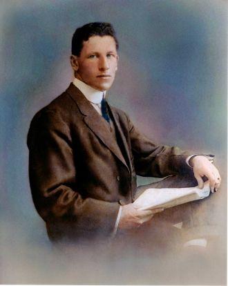 Thomas Francis Monahan