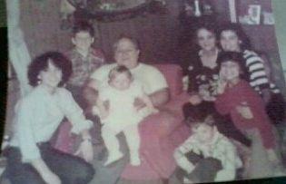 Fratus Family