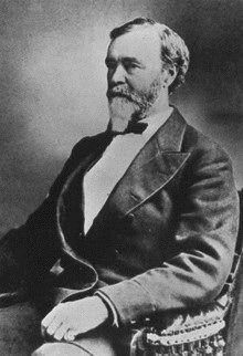 Governor William Gilpin, Sr.