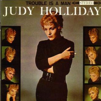 Judy Holliday Record