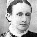 Ellen (Wilkinson) Allard restored