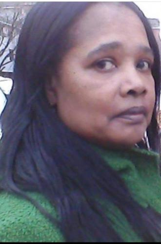 Mabel Hines