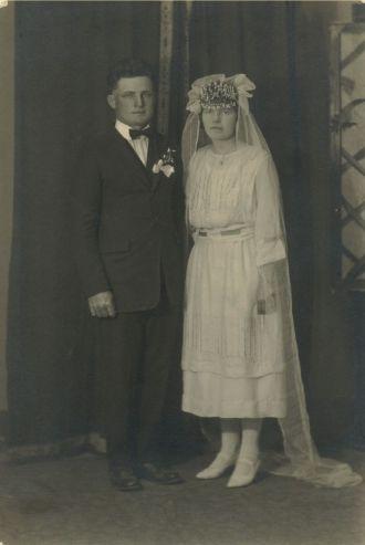 Oscar & Sophia Hoppe