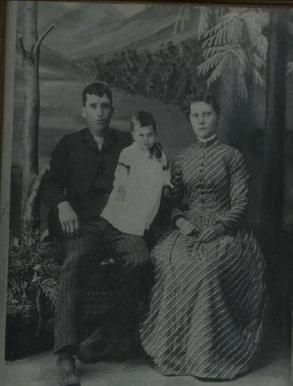 John ,Elizabeth & Mary Ethal