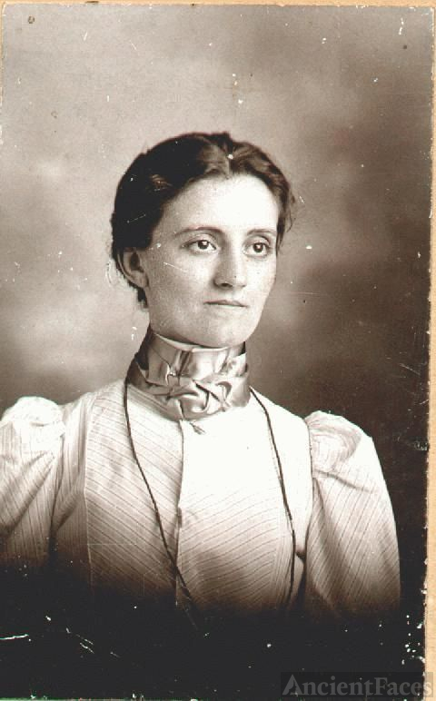 Martha Randolph Miller