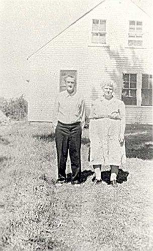 Charles & Emma Moulton