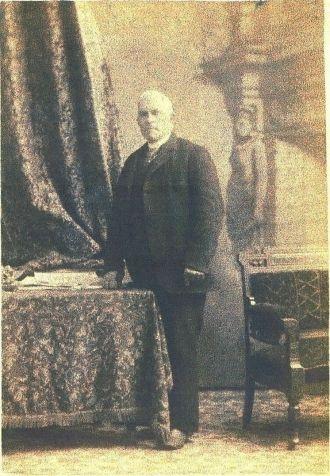 John C Quinn