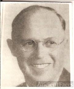 George Alvin Robison