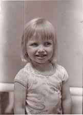 A photo of Becky Ann Barrett