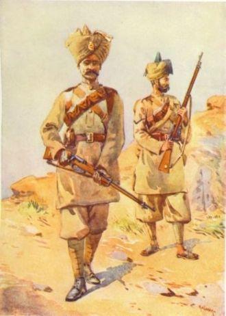 Sikandar Khan