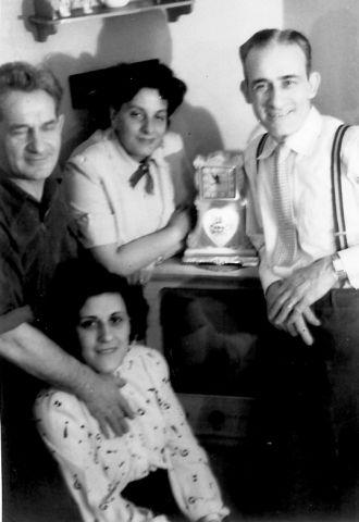 Gabriele Family