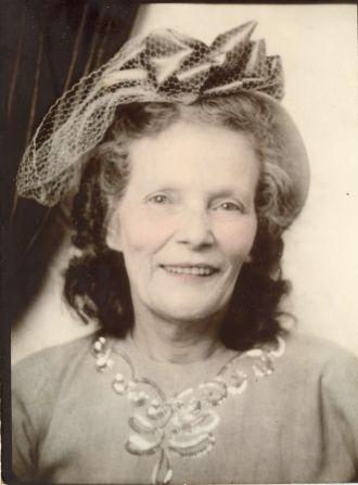 Ruth Arabella EDDY