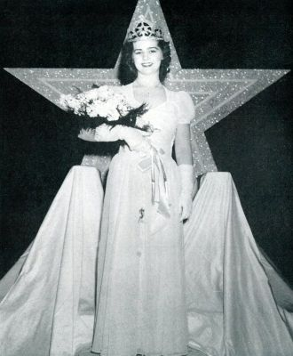 Elizabeth Jensen, Indiana, 1942
