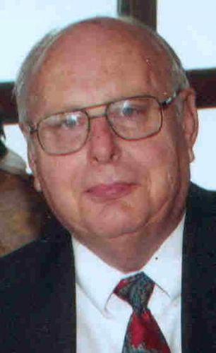 William Stoddard Lentz