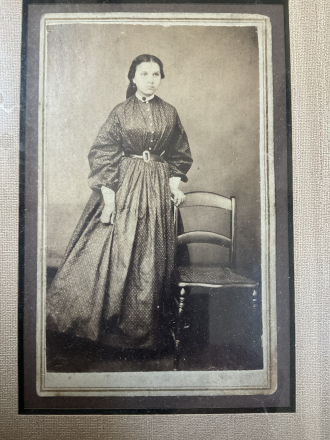 Eliza Catamore Ballard