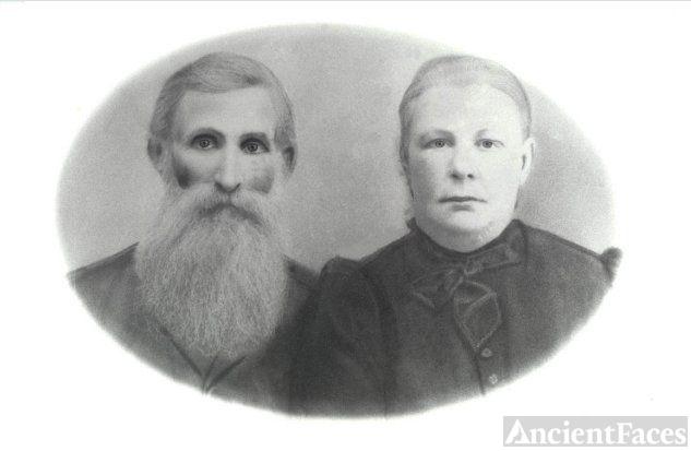 Jesse & Sabina Pratt Lee