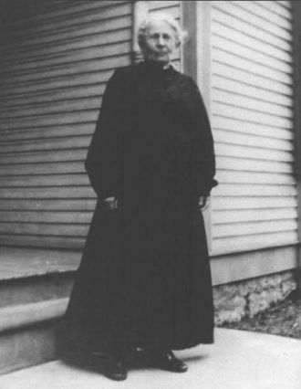 Eleanor Finley (McPherson) Gilbert