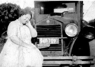 Mary Elizabeth (Bausch) Vannest, 1912