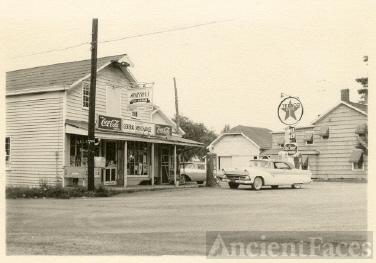 Everett's General Store