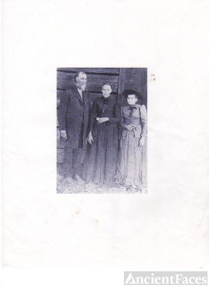Francis Eveline or Bradley
