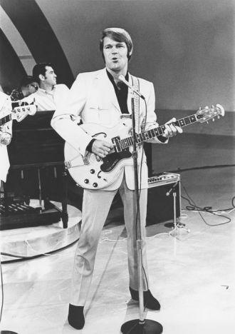 Glen Campbell, 1960's