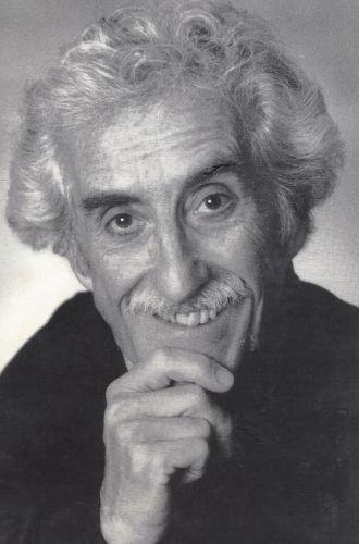 Paul E Mochnick's theatre picture
