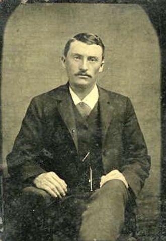 George Sarrett