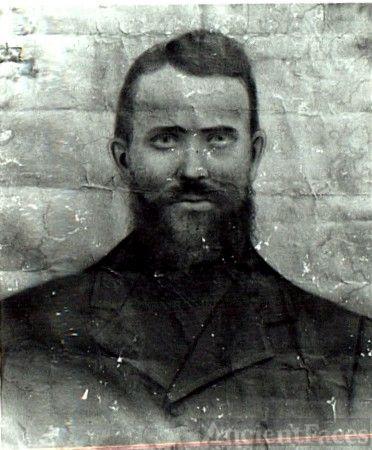 Miles Benton Hughes