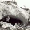 Taking Over German Caves