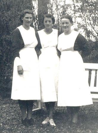 Margaret B Turner & friends
