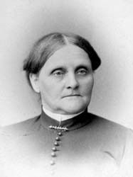Mary Ann (Goodwin) Vernon