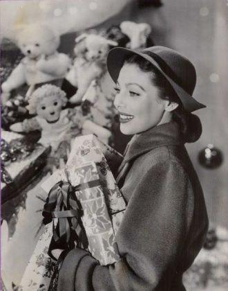 Loretta Young, 1947