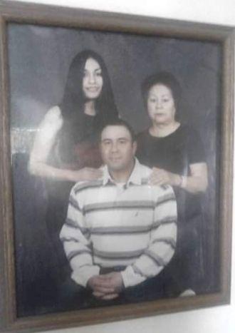 Mario Hernandez Family