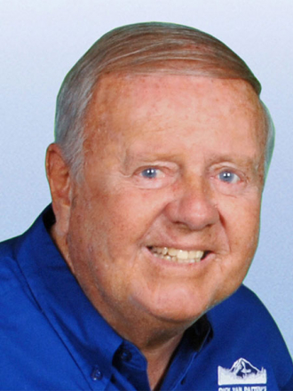 Richard  Van Patten