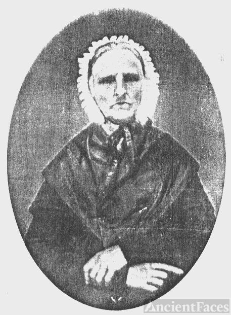 Mary (FULLER) HAYNES
