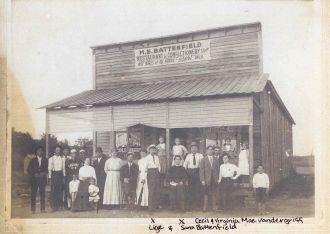 Battenfield Store