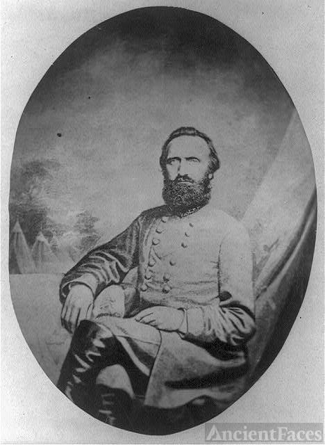"""Thomas Jonathan (""""Stonewall"""") Jackson"""