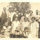 Ness, Gunstine & Moore Families