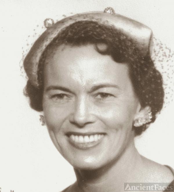 Elizabeth Pritchard
