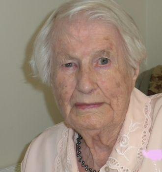 Sylvia Isobel Chambers