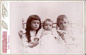Unknown children, Ohio