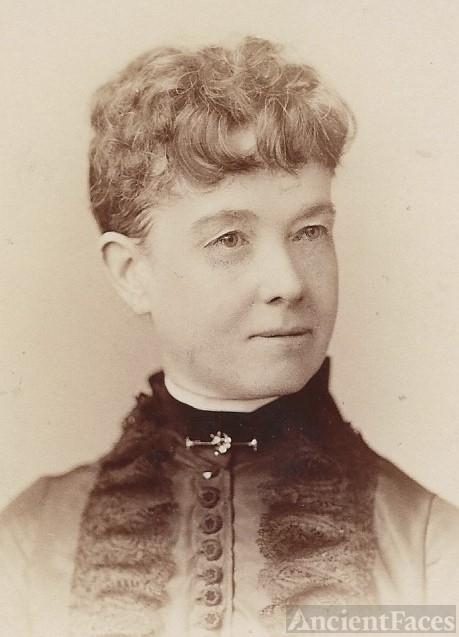 Eliza Buckley