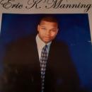 """""""Eric"""" Kacthriaho Manning"""