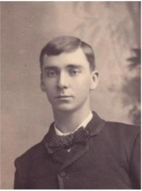 Thomas Edward Louthan
