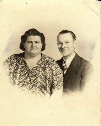 A photo of Leacy Marguarie McMurry Stephenson