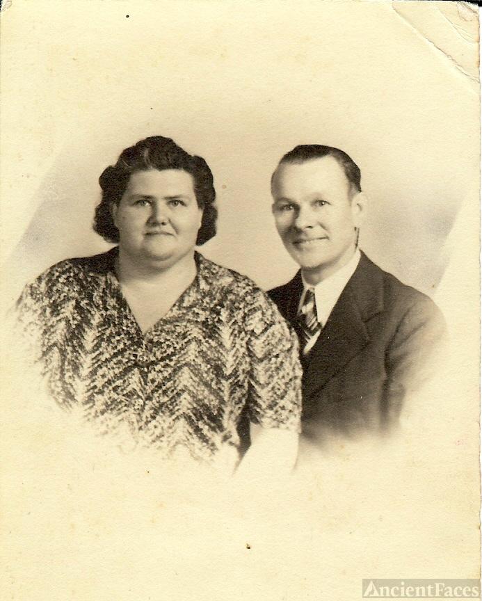 Leacy & Hugh Stephenson