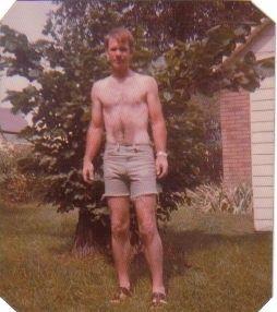 Terry Leroy Witt, Michigan