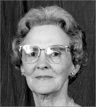 Wilma Switzer Caldwell