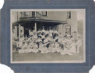 Ladies Gathering