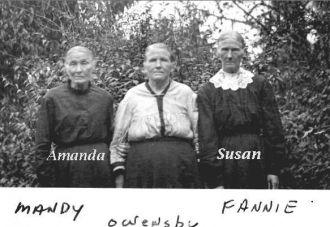 Amanda Owensby